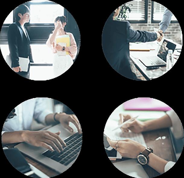 企業のための法律相談 東海地域の発展に貢献するリーガルサポート